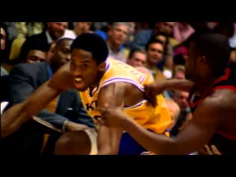 Kobe Bryant's Career in Slow Motion