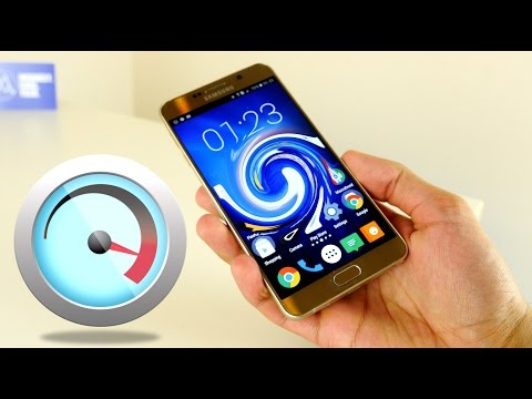 The App that can Turbocharge your Android Smartphone!