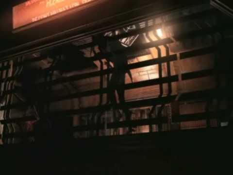 Dead Space - Alien Audio