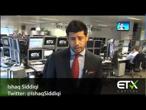 ETX Capital Daily Market Bite, 11th March, 2013: Soft Markets; Italian Concerns And China Data Weigh