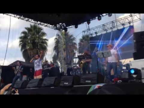 antidoping whatta life Reggae live festival (fragmento).