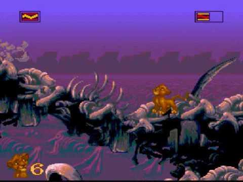 Lion King Return of The King Lion King 02 Run Away