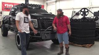 Download The Titan Giveaway: Win a Cummins Nissan Titan or $30k in cash 3Gp Mp4