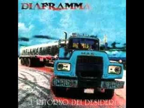 Diaframma - Labbra Blu