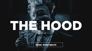 "FREE Meek Mill Type Beat ""The Hood"" Young MA Type Beat 