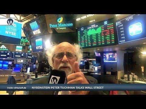 """NYSEinstein am 11.7.2018: """"Starker Ölpreis treibt den Markt"""""""