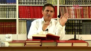 Dr. Ahmet Çolak - Mektubat -11. Mektup - Şeytanın Hilesi Çok Zayıftır!