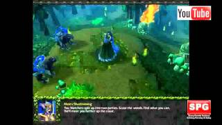 Warcraft 3 Frozen Throne - Terror of the Tides (Part1) MTRCB Reted SPG