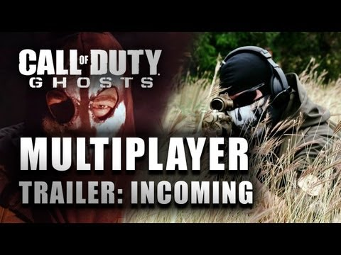 Call of Duty Ghosts Multiplayer Gameplay Trailer & Reveal Incoming at May 21 Xbox Infinity Event