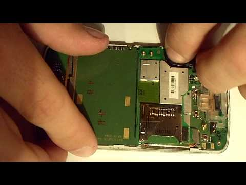 Video: Motorola Q Q9 Q9C Q9H put together assemble!!