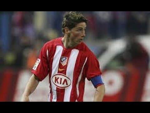 Fernando Torres no te olvidamos, Atletico de Madrid.