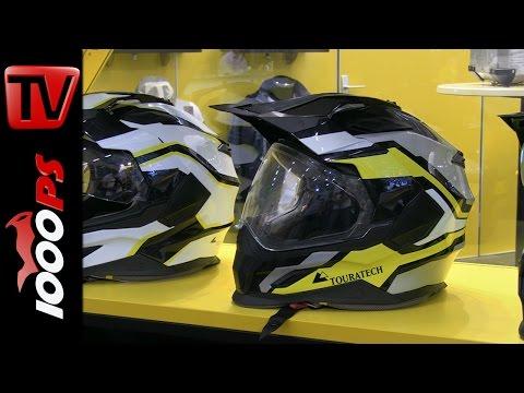 Touratech Aventuro Helm | Features, Farben, Preise