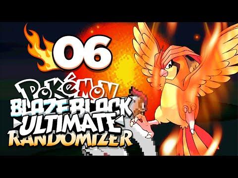 Pokémon Blaze Black ULTIMATE Randomizer Nuzlocke!! - Ep 6