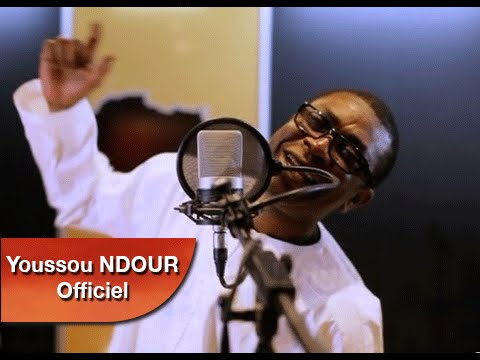 Youssou Ndour -