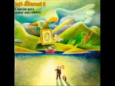 Inti-Illimani - La Petenera