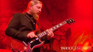 Tedeschi Trucks Band Orpheum Theatre - Madison, WI, USA 2015