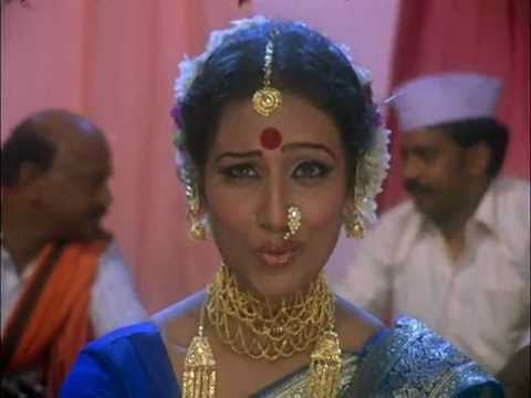 Ho Raya Aale Rang Mahali (aabani Udavala Baar) (marathi) video