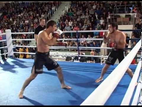 Рейтинговые поединки mixfighter - шамиль мусаев vs роман мироненко - раунд 2 - 15 июня 2014, минск