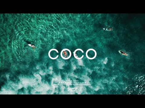 """COCO"" - Dancehall x Afrobeat x Wizkid Instrumental thumbnail"
