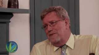 Muscular Dystrophy and Cannabis: Ed Edgar of Virginia 2011