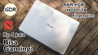 Review ASUS X407MA Indonesia - Best value banget?