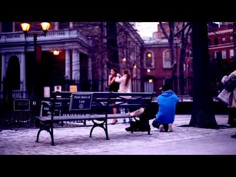 [美容室動画ASSORT] THE MAKING | CASE01 - NEWYORK