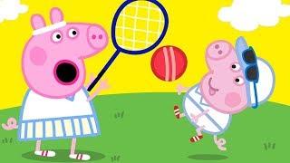 Peppa Pig en Español Episodios completos | La excursión | Pepa la cerdita