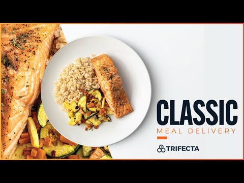 Brooke Ence's Diet and Favorite Meal Delivery Service -- Trifecta
