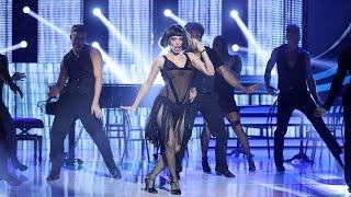 Beatriz Luengo imita a Catherine Zeta-Jones en Chicago - Tu cara me suena