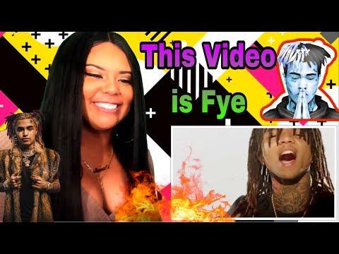 "XXXTENTACION & Lil Pump ft. Maluma & Swae Lee - ""Arms Around You | Music Video Reaction"