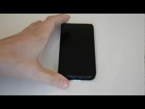 iPhone 5 Hybrid Series 8GB USB Drive Case