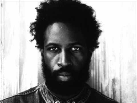 Saul Williams - Twice The First Time