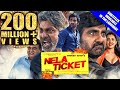 Nela Ticket (2019) New Released Hind Dubbed Movie | Ravi Teja, Malvika Sharma, Jagapathi Babu