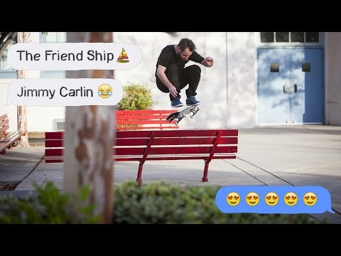 """Jimoji"" - Jimmy Carlin 