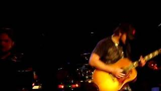 Eric Church  - Faster Than My Angels Can Fly