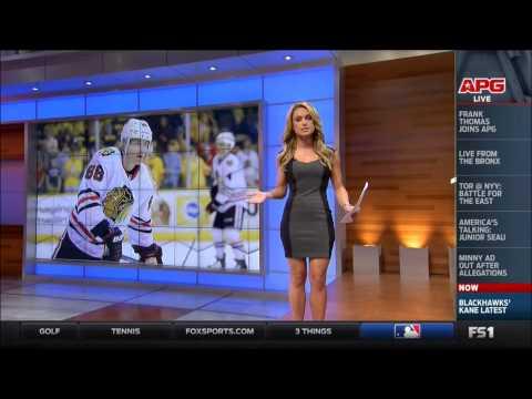 Molly McGrath Beautiful Legs (FS1) thumbnail