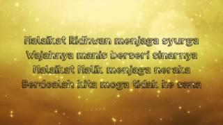 download lagu 10 Malaikat - Raihan gratis
