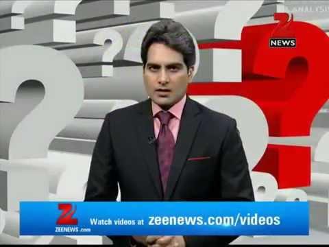 DNA: PM Modi loses TIME magazine's 'Person of the Year' title