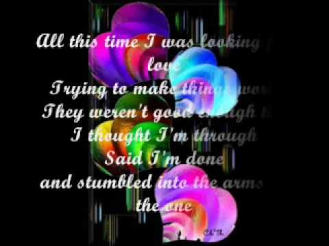 Miley Cyrus 'one In A Million' Karaoke Instrumental video