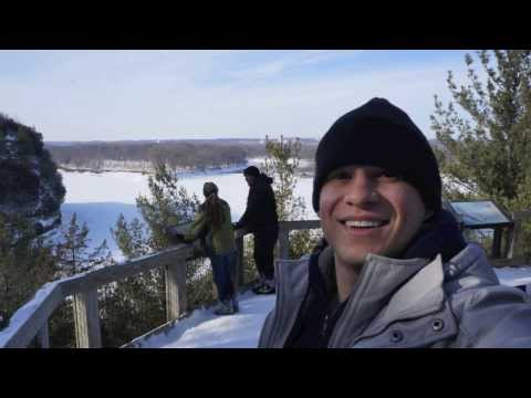 Eagle Watching at Starved Rock State Park