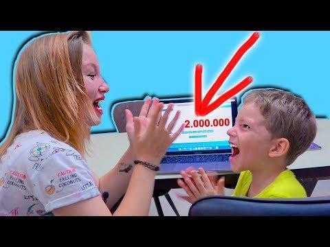 Мама ХОЧЕТ ЗАКРЫТЬ канал Луномосик! ЧТО ДЕЛАТЬ Свете и Богдану? Для Детей kids children
