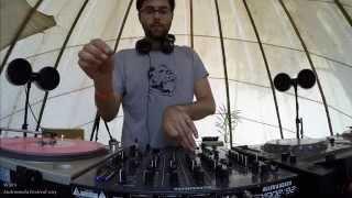 Walrii - Sunday 16:00pm-17:00pm - Andromeda Festival (2015)