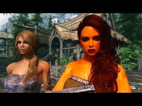 Skyrim Mods Review 34: Baked Beans!