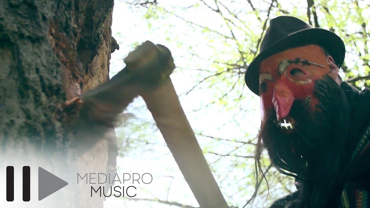 Zdob si Zdub - Ursul (Official Video)