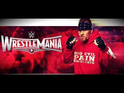 Big Evil Undertaker Returning For Wrestlemania 31 - Major Wwe Backstage News On Undertaker's Return video