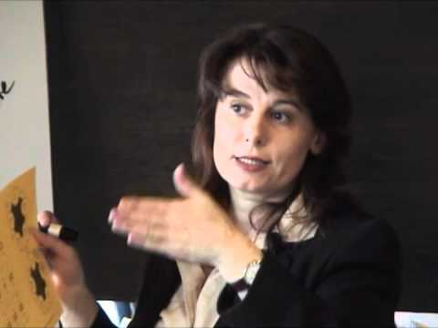 0 Feng Shui &amp; Contemporary Design, Simona Mainini, Dr. Arch., Part 7/13   Feng Shui &amp; Colors.m4v