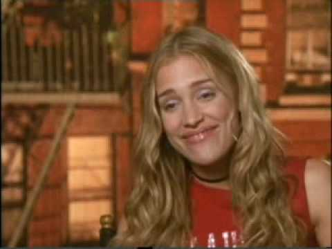 Piper perabo coyote ugly unrated - 3 part 10