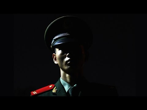 China's Shocking Military Secret REVEALED