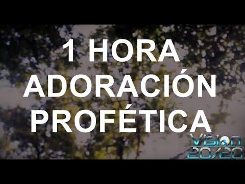 Carolina Tejada - Adoración y Oración Profética Vol.  23