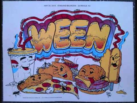 Ween - Tried & True (Demo)